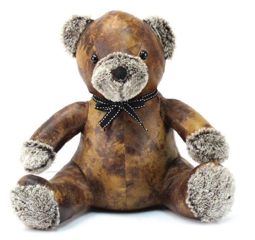 Teddy Doorstop