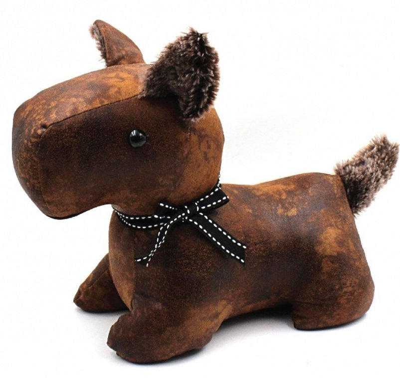 Scottie Dog Doorstop