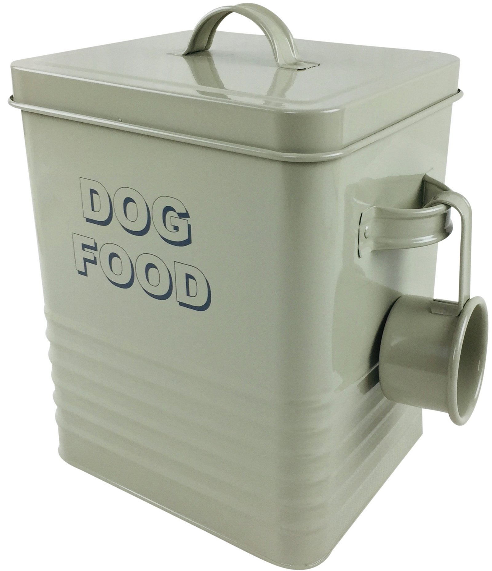 Dog Food Storage Container 26cm