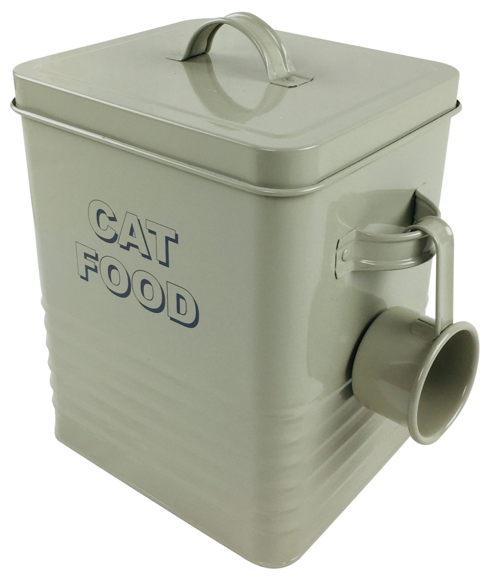 Cat Food Storage Container 26cm