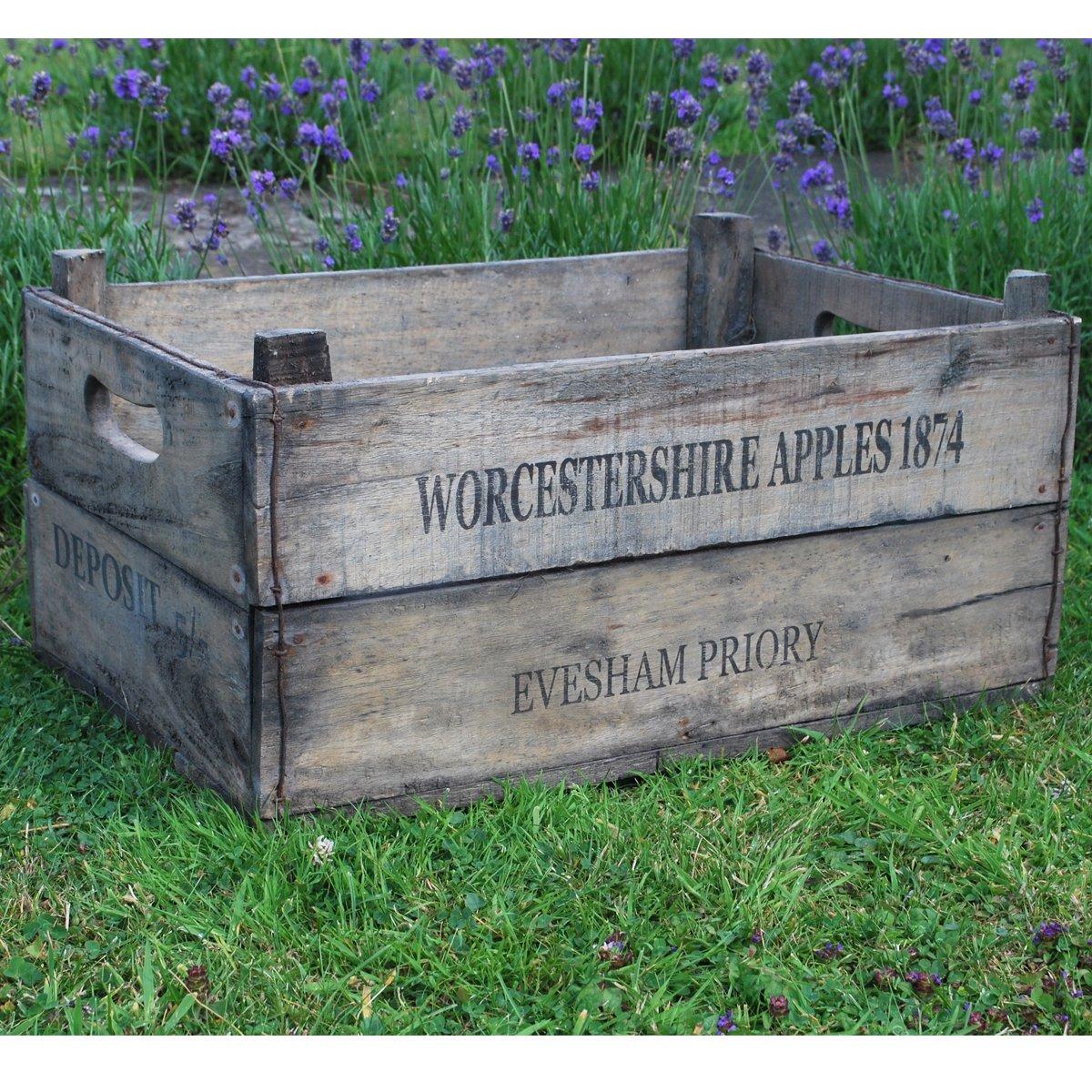 Apple Box 55 x 37 x 24cm