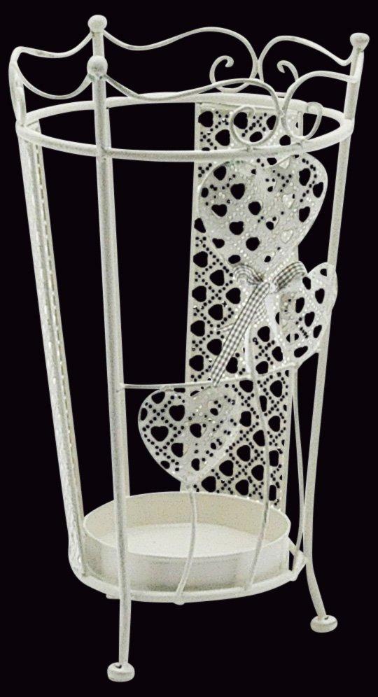 Heart Design Umbrella Stand