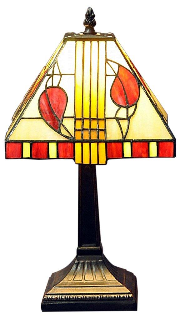 Macintosh Style  Tiffany Lamp 8